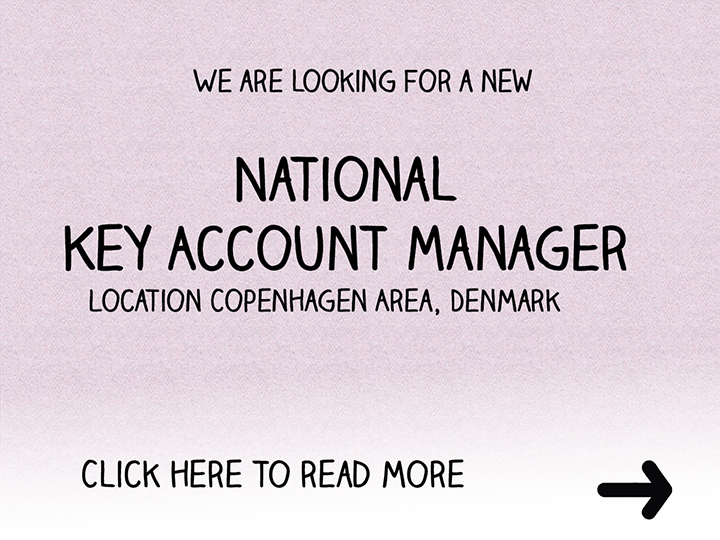 National Key account Manager Pilot Nordic