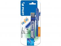Blis FriXion Point 0.5 Blue - 3 Refills Set