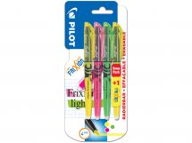 Blis 3+1 FriXion Light Y/P/G/Y