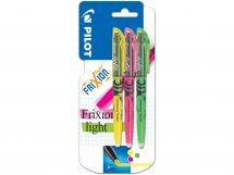 Blis 3 FriXion Light Y/P/G