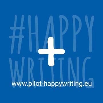 Pilot #Happywriting