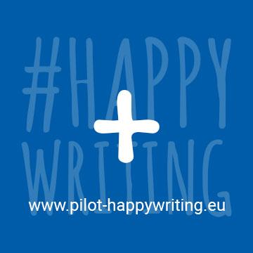 Pilot #Happywriting