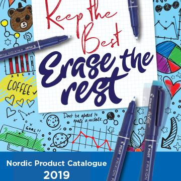 Nordic Product Catalog