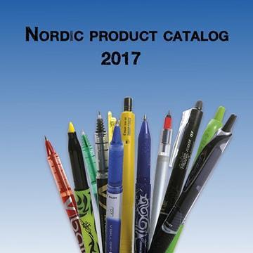 Nordic Product Catalog