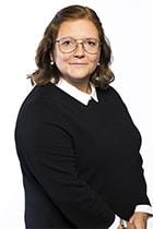 Åsa Rademacher