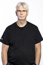 Jukka Kalliokoski
